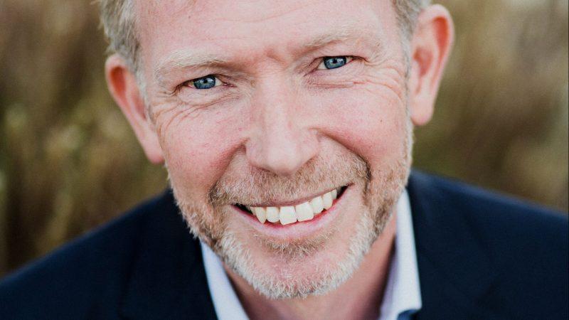 Victor van der Chijs wordt de nieuwe voorzitter van Deltalinqs en RPPC. (Foto MIREILLE DROSTE PHOTOGRAPHY)