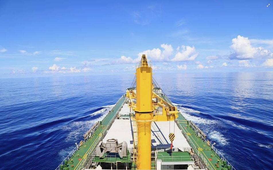De Thaise droge-ladingrederij Precious Shipping rekent op mooie jaren.
