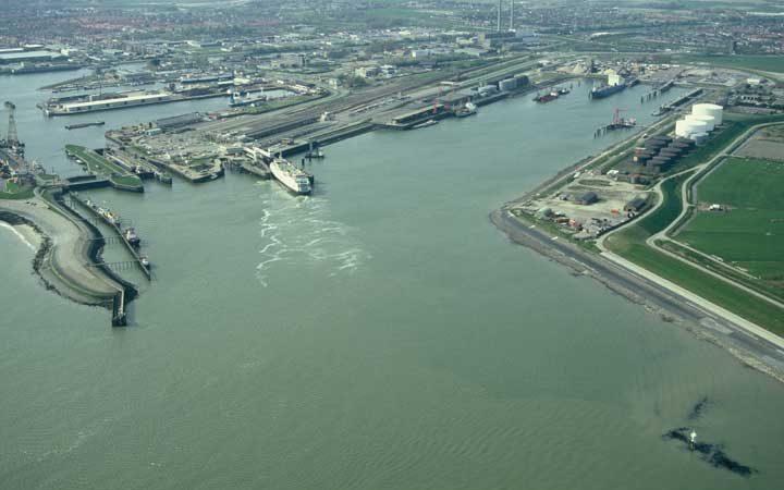 SGP bezorgd over geringe aantal ligplaatsen binnenvaart in Zeeland