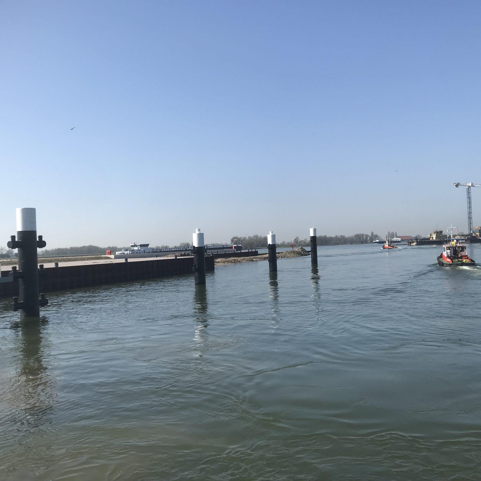 HVK742 havenhardinxveld