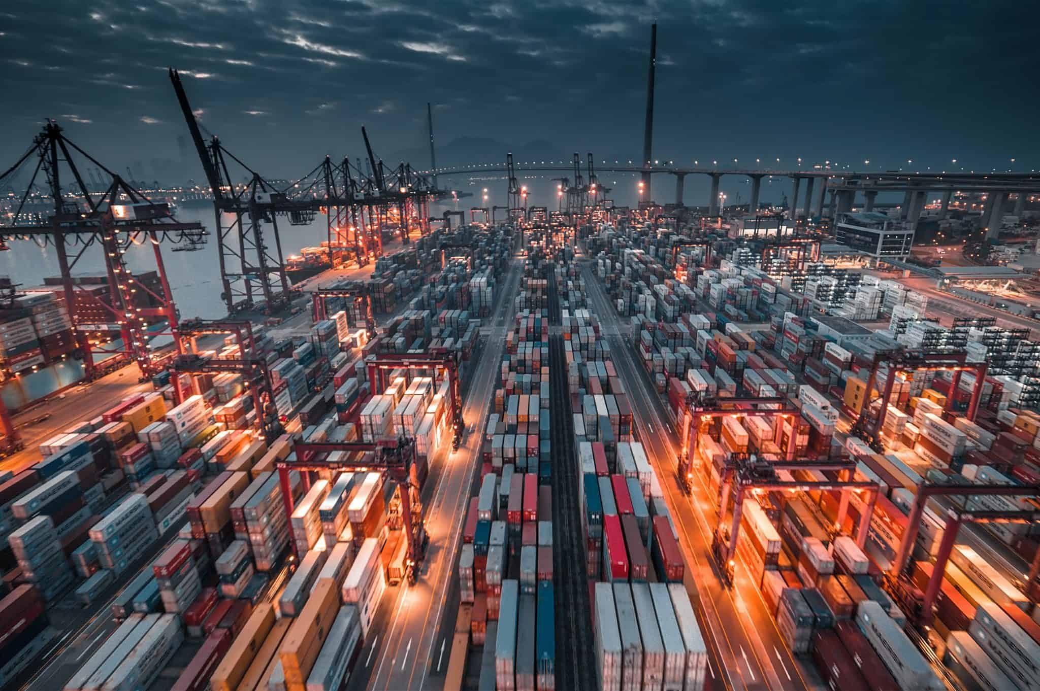 Drugscriminelen infiltreren continu en op grote schaal in de internationale rederijen zoals MSC, Maersk, Hapag Lloyd en CMA CGM. Foto Unsplash