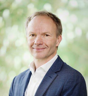 Michel Verwoest wordt de nieuwe CEO van TVM Verzekeringen. (Foto TVM)