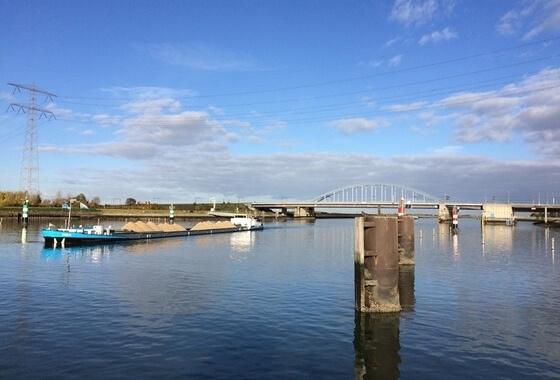 Vooral Vlissingen is een knelpunt volgens de statenfractie van de SGP (Foto SGP Zeeland)