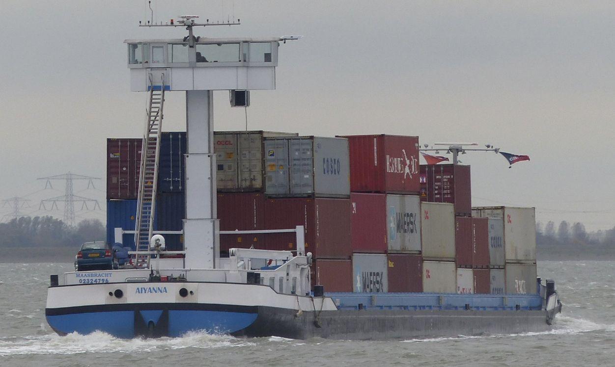 Partijen zoals KPN, Havenbedrijf Rotterdam en provincie Noord-Holland zijn aangesloten bij Connekt. Foto Evofenedex