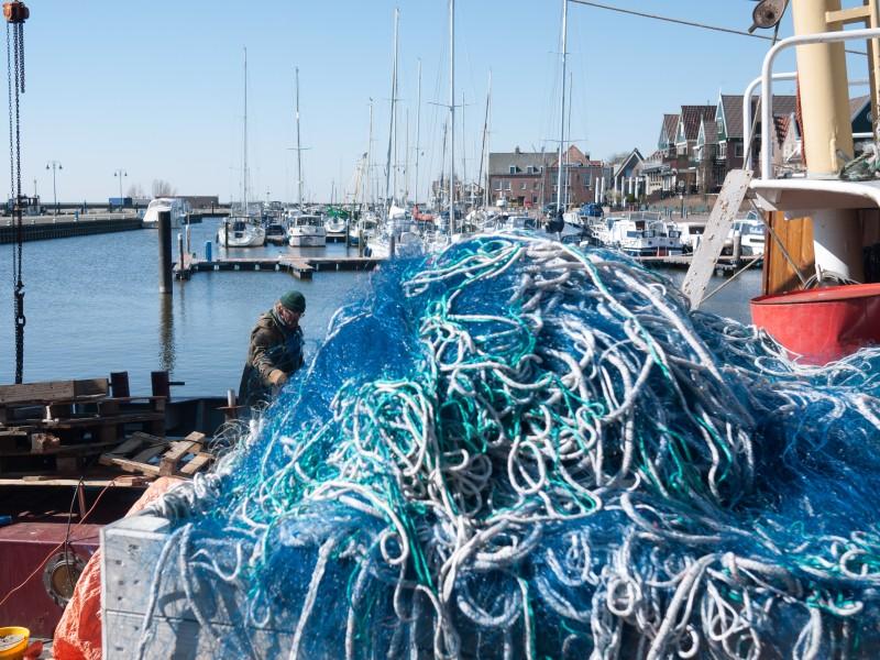 Urker vissers kunnen vaccineren zonder afspraak