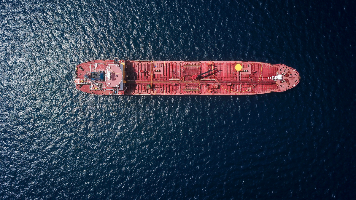 Ammoniak kan brandstof van de toekomst worden, denkt het havenbedrijf. (Foto Bond Beter Leefmilieu)