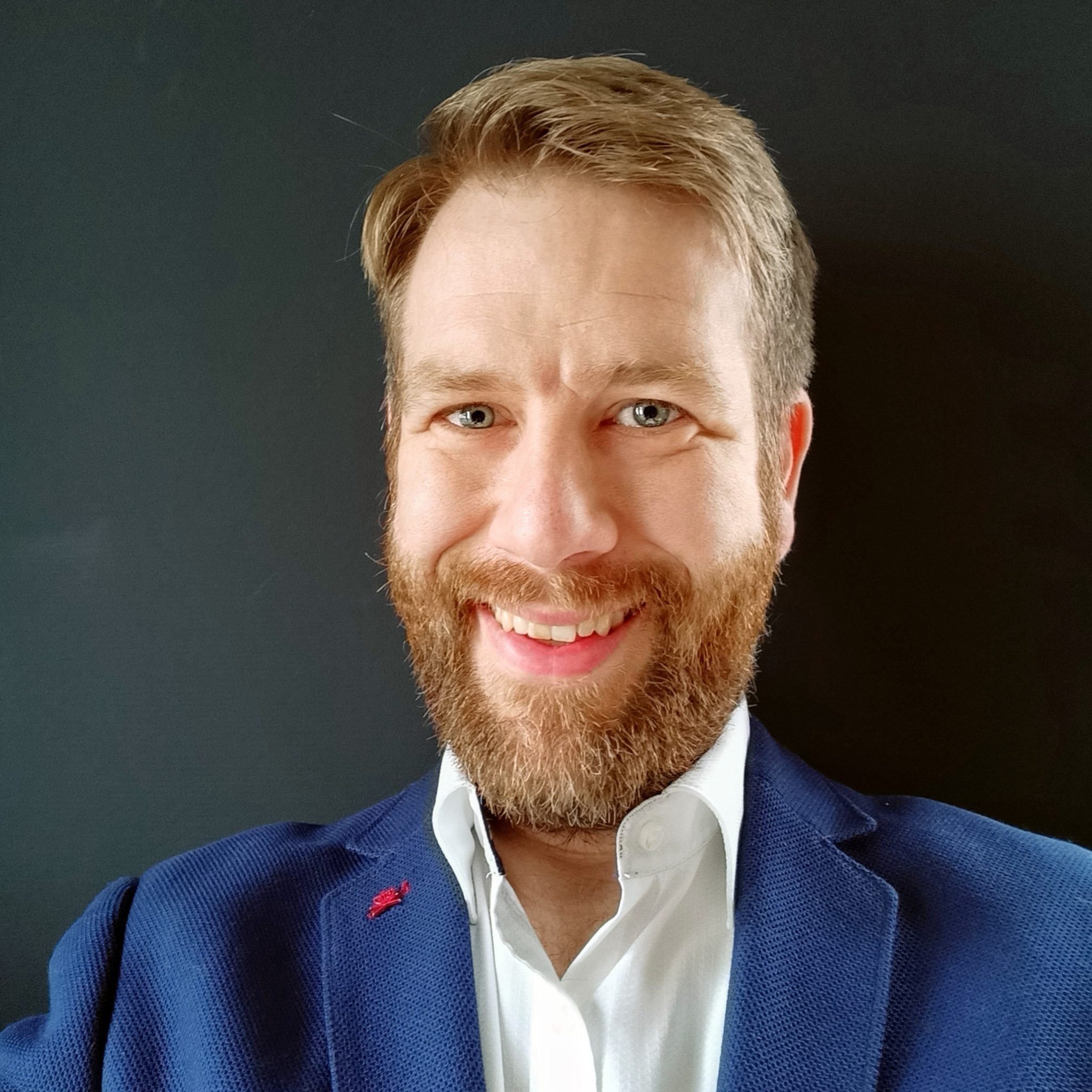 Jean-Pierre Dubbelman.