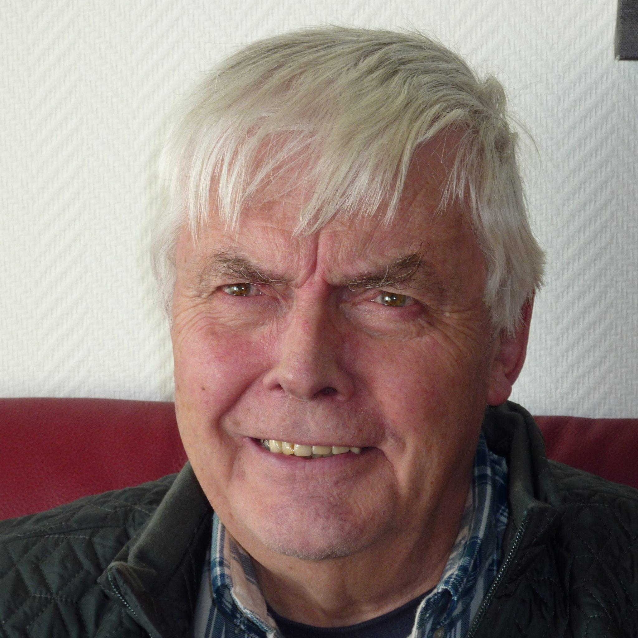 Klaas Kattouw.