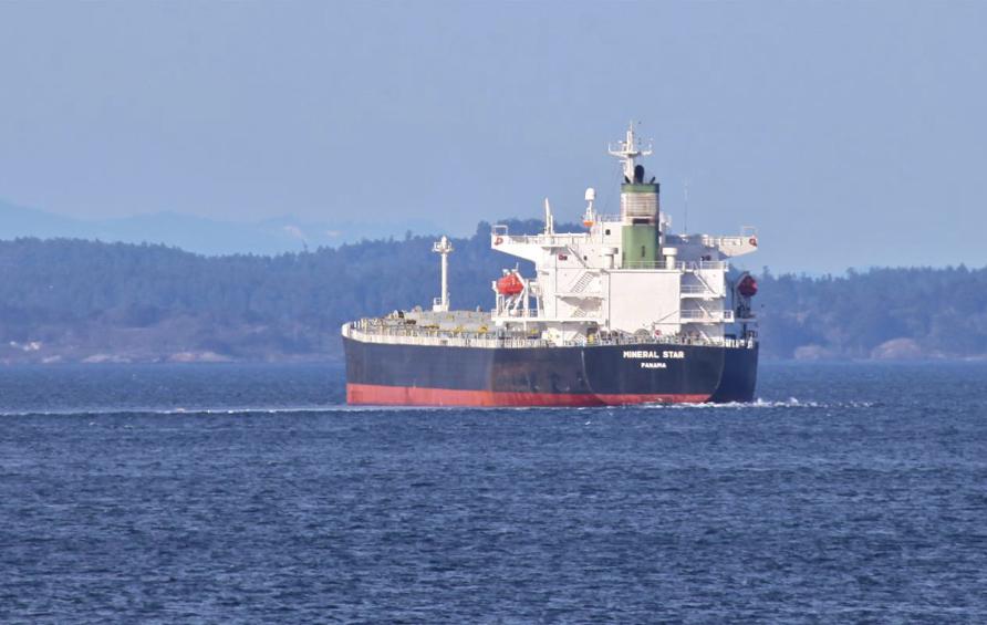 Livanos voer zes jaar met de bulkcarrier Bellamys en verkocht haar onlangs met vijf miljoen euro winst.