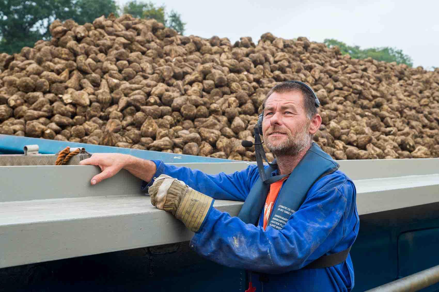 NPRC vervoert 270 miljoen suikerbieten