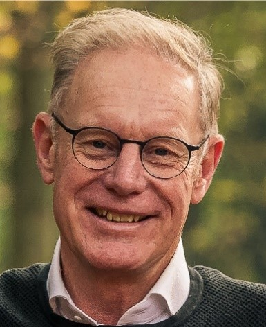 Willy Kreusch, BLN. Voorzitter commissie Vergroening en Duurzaamheid van brancheorganisatie Koninklijke BLN-Schuttevaer. (Beeld BLN-Schuttevaer)