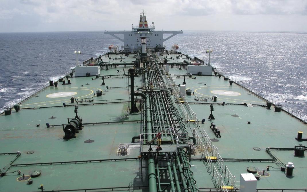 De sloop van de suezmax Cape Balder ging niet door vanwege de lage prijs die werd geboden.
