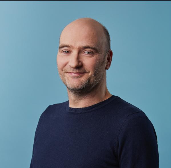 Jasper van Dijk heeft samen met Maarten Hijink Kamervragen ingediend. (Foto Wikipedia)